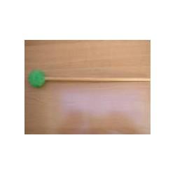 Reibeklöppel für Gongs 36mm