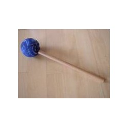Reibeklöppel für Gongs 60mm