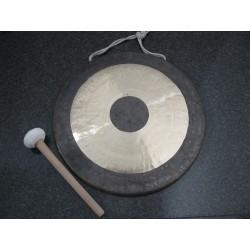 """Gongs """"TamTam"""" von 25 cm bis 130 cm."""