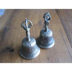 """Tibetische Tempelglocken Größe """"S"""""""